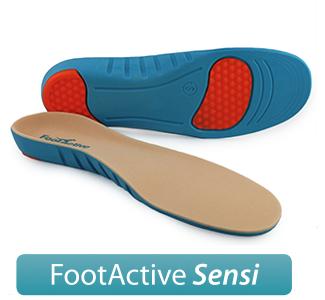 FootActive Sensi