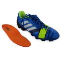 Indlægssåler til fodboldstøvler